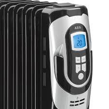 radiador aceite caliente