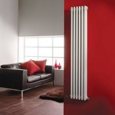 radiador de diseño vertical