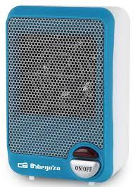 calefactor orbegozo azul