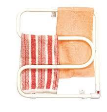 radiador electrico toallero
