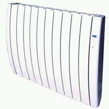 radiador calor azul de calidad