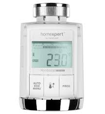 termostato para radiador