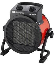calefactor 3000w portatil