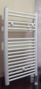 radiadores toalleros baño
