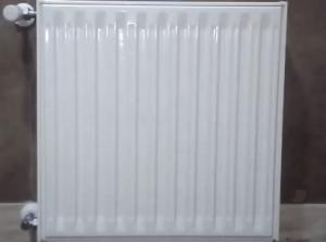 radiador compuesto de aluminio