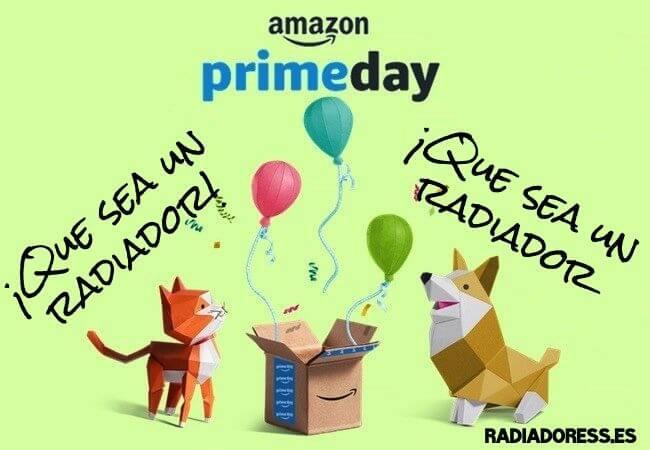 Prime Day radiadores Ofertas