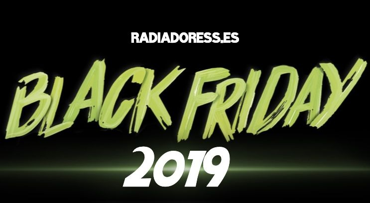 Black Friday Ofertas 2019 en radiadores